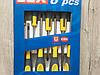 Набор магнитных отверток Lex LXSS8, фото 5