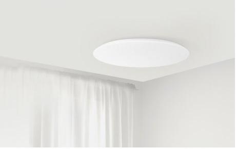 Светильник потолочный Yeelight LED Ceiling Lamp 480mm White/Galaxy