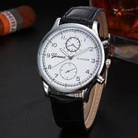 Чоловічі годинники Geneva inside 8019482-1 код (42834)