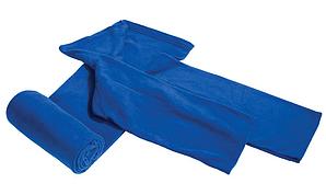 Плед с рукавами Kronos Top синий (frs_122387)