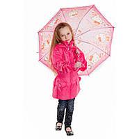 Модная куртка ветровка для девочки