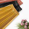 Плиссированная кожаная женская юбка 40-44 (в расцветках), фото 8