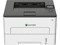 Принтер для ч/б печати  Lexmark B2236dw (2в1: Печать, копирование)