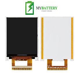 Дисплей (LCD) Nomi i180/ Bravis Base, 20 pin, (47*35), #CM-177B64-16
