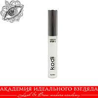 Лосьон для ламинирования ресниц Kodi №2, 8г состав для ламинирования Коди