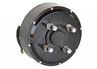 Мотор-колесо QS motor 72v4000w для електромобілів