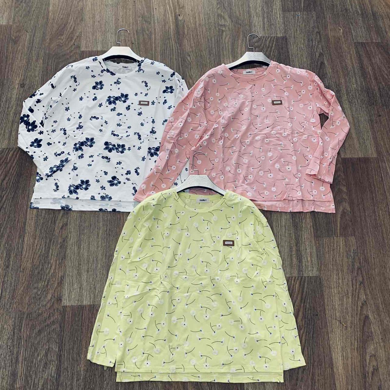 Повседневный пуловер женский с нашивкой 42-44 (в расцветках)