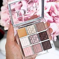 Палетка теней для век Dior Backstage Eye Palette 002