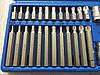 Набор специальных бит Falon Tech FT160702, 40шт, в пластиковом кейсе, фото 4