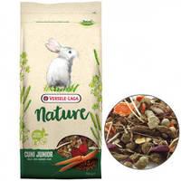 Корм Versele-Laga Nature Сuni Junior Nature для крольчат, зерновая смесь, 700 г