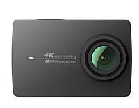Экшн-камера Xiaomi YI 4K Black (YI-90003)