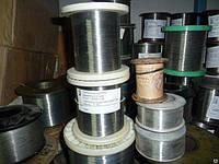 Проволока нихромовая Ивано-Франковск х20н80 Х15н60 сварочная нихром ХН78Т для сварки 1 5 2 1,4 мм