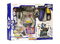 Детский игровой набор полицейского 34500