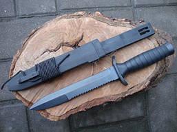 Штурмовой нож Gerlach WZ.98Z