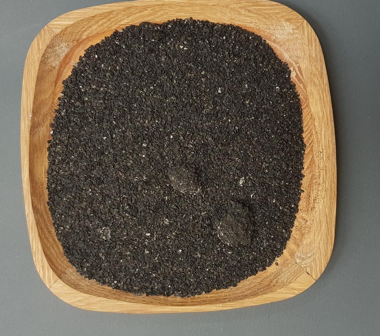 Клетчатка черного кунжута