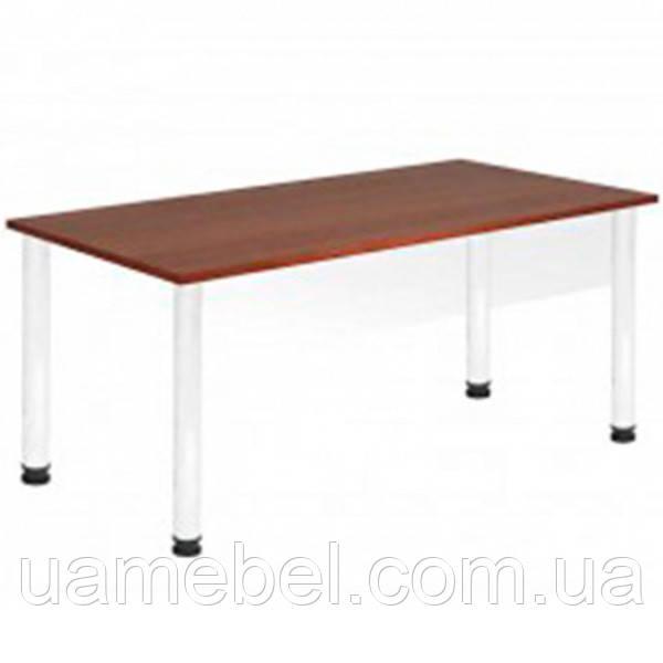 Письменный стол руководителя Мега М-112Т, 113Т, 114Т