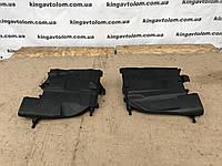 Резонатор двигателя левый правый Mercedes Benz W 211 E300         А 642 94 02 04(А 642 094 03 04)