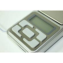 Весы электронные (ювелирные) No2 арт.1052