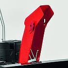 Снігоприбирач AL-KO SnowLine 620 E II, бензиновий, самохідний, фото 2