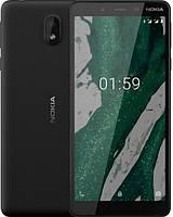 "Смартфон Nokia 1 Plus DS Black 5.45"" RAM 1Gb. ROM:8Gb IPS Quad Core"