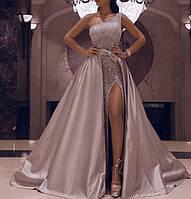 Вечернее платье трансформер