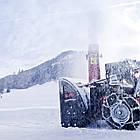 Снігоприбирач AL-KO SnowLine 620 E II, бензиновий, самохідний, фото 7