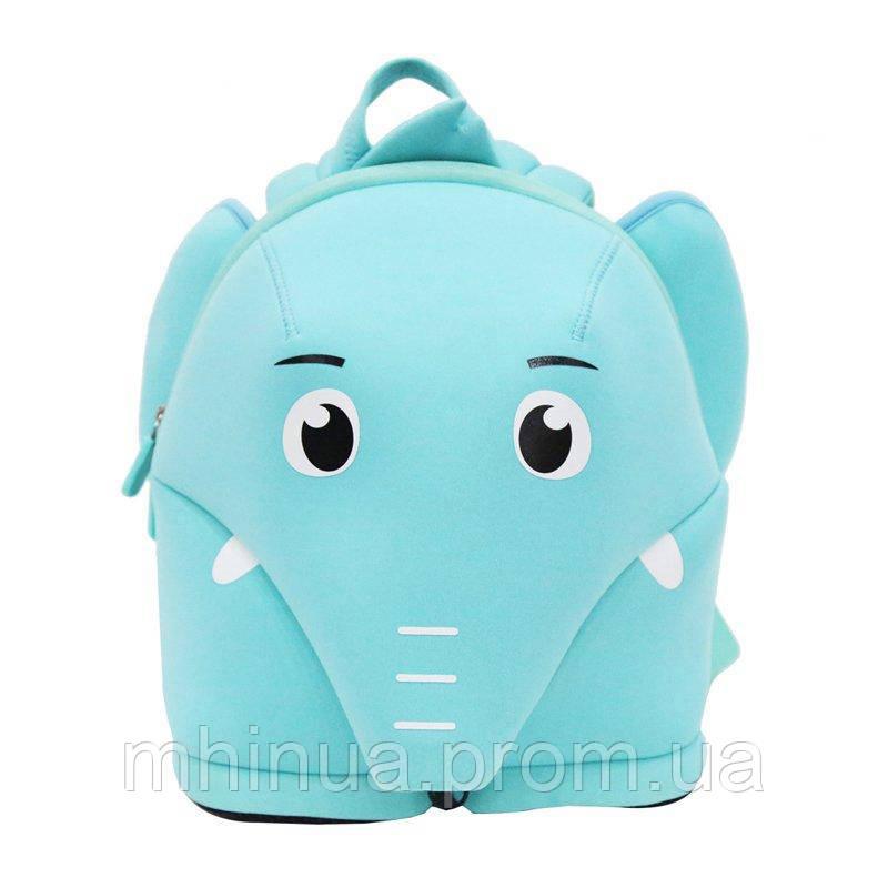 Детский рюкзак Nohoo Слоник (NH071)
