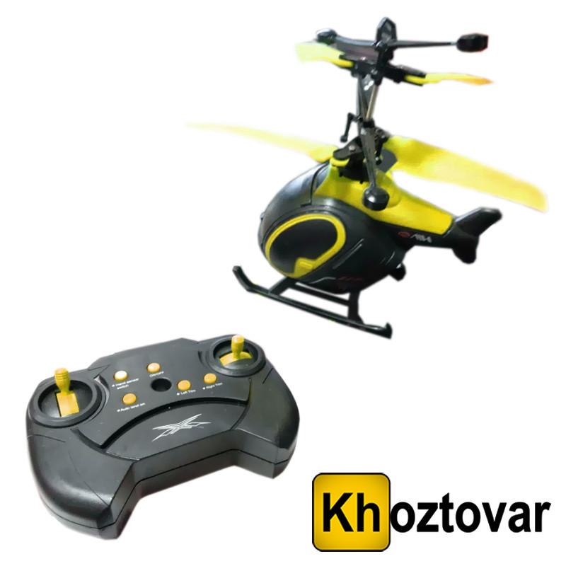 Вертолет на радиоуправлении Predator CH128