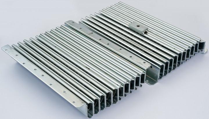 Мультисекционный механизм для раздвижного стола ТЛ-06 1440/300