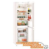 Холодильник Liebherr с морозильной камерой NoFrost CN 4313