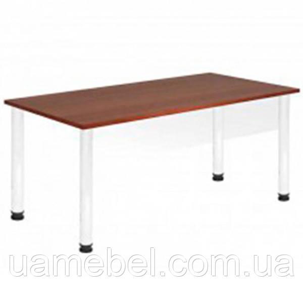 Письменный стол руководителя (1200/1400/1600х720) Мега М-116Т, 117Т, 118Т