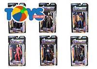 Фигурки Супергероев из комиксов, в ассортименте, 99005