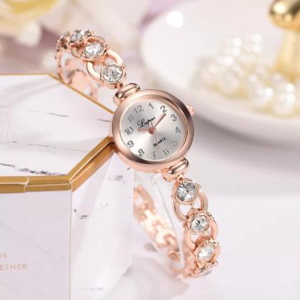 Часы женские Lvpai  красивые часы