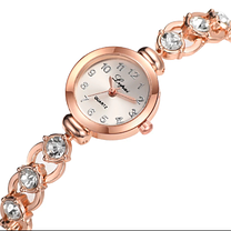Часы женские Lvpai  красивые часы, фото 3