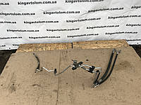 Трубки кондицыонера  Mercedes Benz W 211 E300