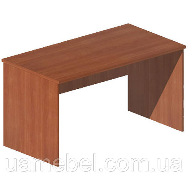 Письменный стол руководителя (1400x720) Мега М-117