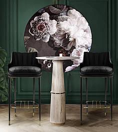 Картина на полотні з вініловим покриттям Blossom