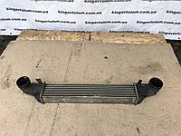 Радиатор интеркулера  Mercedes Benz W 211 E300         А 211 500 39 02 Q1