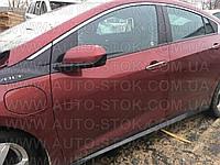 Дверь передняя левая Chevrolet VOLT 2, 2017 г.в. 84025420