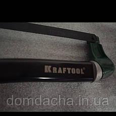 Ножовка KRAFTOOL по металлу многофункциональная, 300мм, фото 3