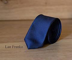 Мужской галстук широкий с рисунком   Lan Franko (Арт.: GVSR-E0144)