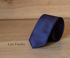 Мужской галстук широкий с рисунком   Lan Franko (Арт.: GVSR-E0145)