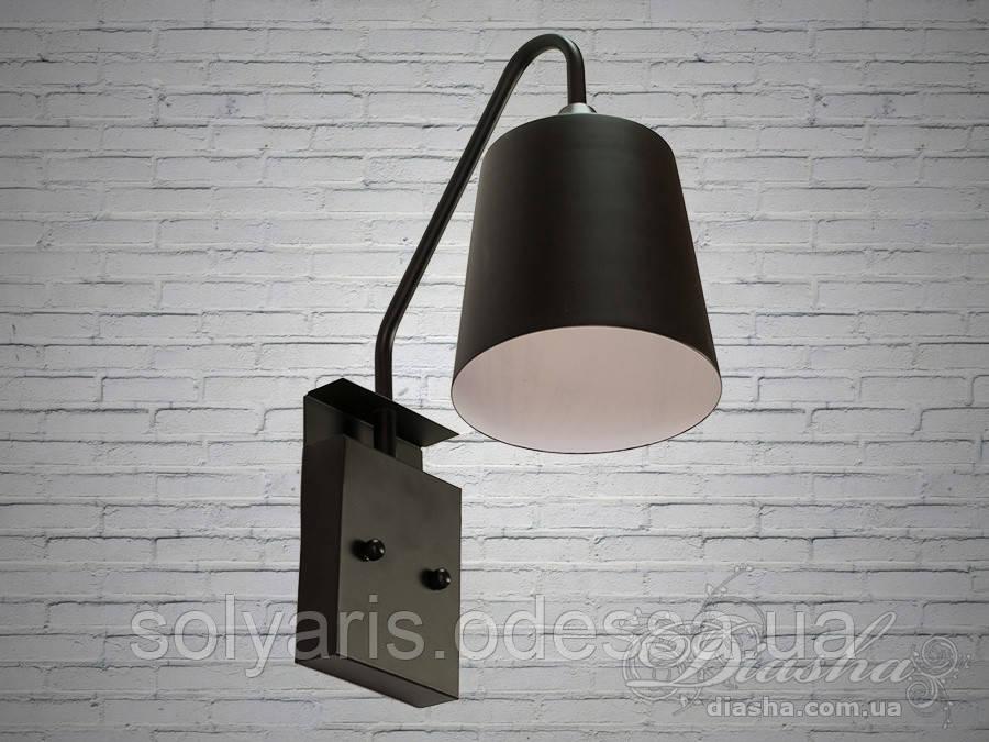 Настенно-потолочный светильник в стиле Loft 6048B