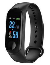 Фитнес-браслет Smart Watch M3 YW-18