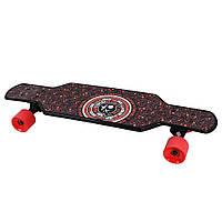 """Скейтборд детский Tempish BUFFY 29"""" Control Скейт для начинающих райдеров"""