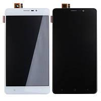 Дисплей Blackview A8 Max с сенсором (тачскрином)