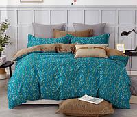 Комплект постельного белья из натурального сатина, фото 1