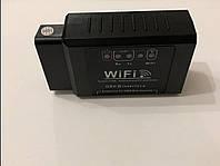 Диагностический адаптер сканер OBD ELM327 Wifi IOS Android 1.5v OBDII PIC pic18f25k80