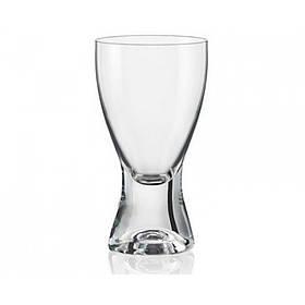 Набор бокалов Bohemia Samba для вина 320 мл 6 шт Crystalex (40427 320 BOH)
