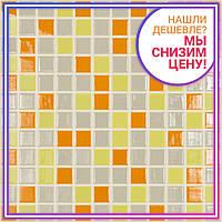 Мозаїка 31,5*31,5 Colors Mix 831/820/601